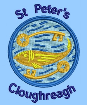 St Peter's Primary School (Cloughreagh)